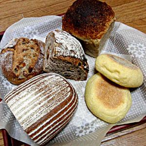 兵庫県 の パン屋 ameen's oven ( アミーンズオーヴン )口コミ