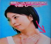 上田実絵子 リジュベネ・小顔術