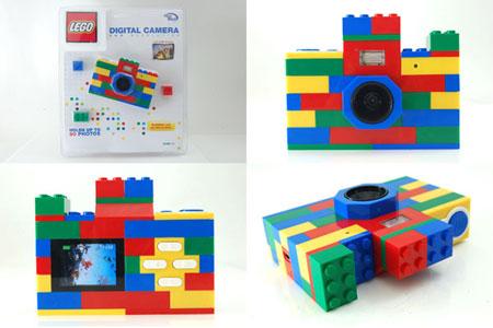 英太お気に入りの レゴ ( LEGO ) トイデジ