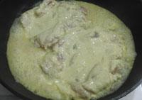 タンドリーチキンレシピ