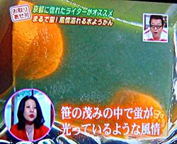 関谷江里 おすすめ 月ヶ瀬