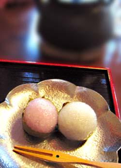 藤村の桜餅