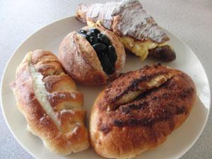 京都の美味しいパン屋 たま木亭