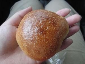 京都の美味しいパン屋 東風(こち)