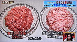 金スマ タニタの社員食堂 レシピ でダイエット