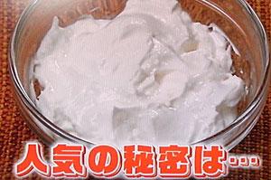 ヨーグルト菌の働き